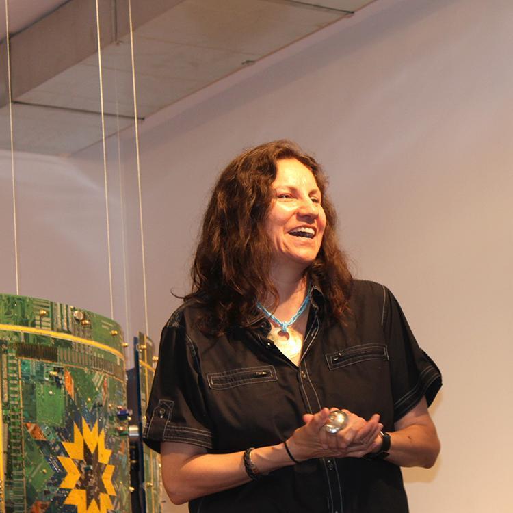 Dolleen Tisawii'ashii Manning