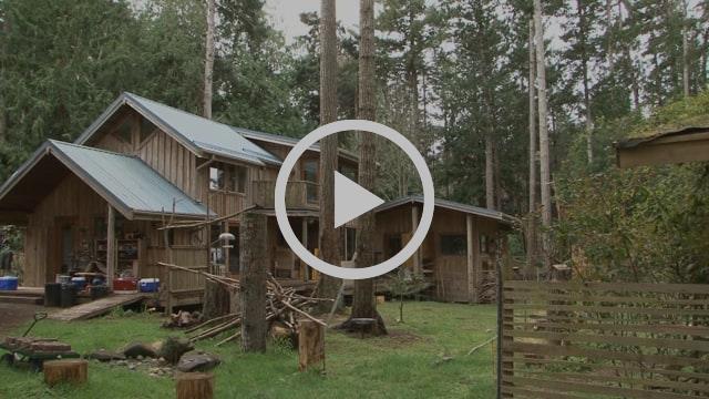 Video still of documentary