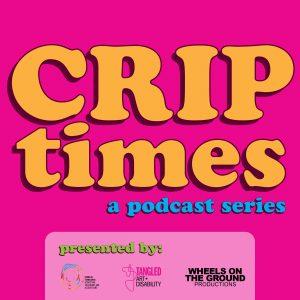 Crip Times logo
