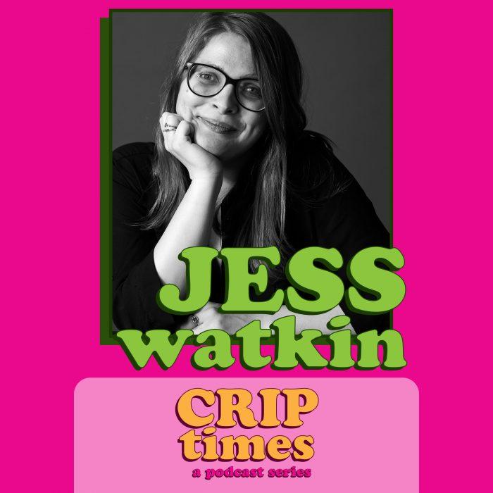 Jess Watkin