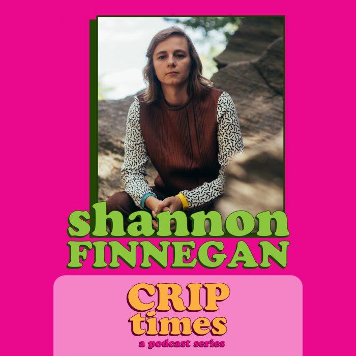 Shannon Finnegan
