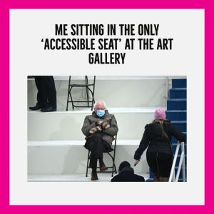 accessible meme
